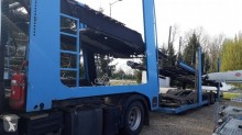used car carrier trailer