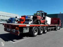 Fruehauf trailer