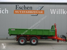 nc Pronar T 285 Tandem Abrollkipper + Container
