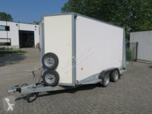remolque Ifor Williams BV126G