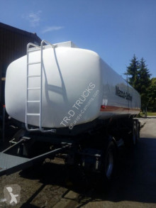 Atcomex CITERNE - CARBURANT trailer