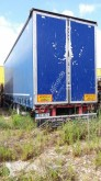 Sical tautliner trailer