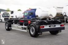 Kögel KÖGEL - BDF / 2 OSIE / DMC 18 000 KG trailer