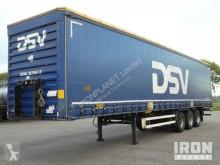 LAG O-3-GC A5 trailer