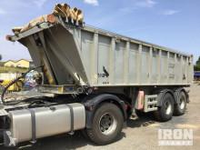 Stas SA233K trailer