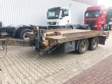 Fliegl TPS 100 TPS 100 Anhänger für Absetzcontainer