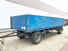 Kögel ANBS18 ANBS18 Baustoffanhänger trailer