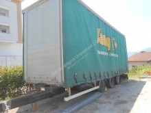 reboque cortinas deslizantes (plcd) General Trailers