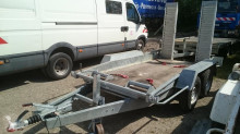 Lider REM PTE ENGINS TYPE 33860 trailer