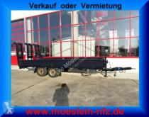transport utilaje Obermaier OS2-TUE105S Tandemtieflader