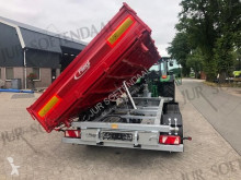 Fliegl TSK 115 trailer