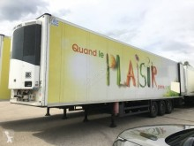 Schmitz Cargobull mono temperature refrigerated trailer