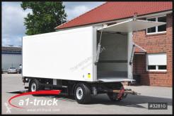 rimorchio Schmitz Cargobull ROHR, Kühlanhänger, LBW, verzinkt
