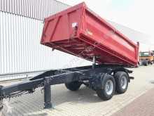 Meiller other trailers
