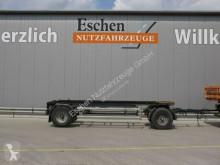 Schröder Schröder Anhänger für Abrollcontainer trailer