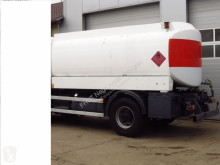 reboque Bunge MERCEDES-BENZ ONLY TANK 13500 L CYSTERNA DO PALIWA