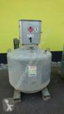 remolque nc Mobile Tankstellen Chemo
