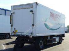 Rohr RAK/ 18 IV*Carrier Supra 850*LBW*TÜV* trailer
