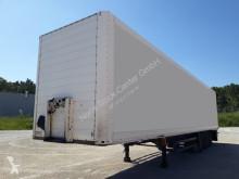 przyczepa Schmitz Cargobull SKO 24 / Iso-Koffer / SAF