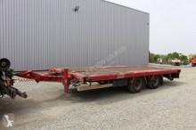 Castera container trailer