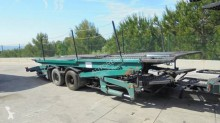 Rolfo car carrier trailer