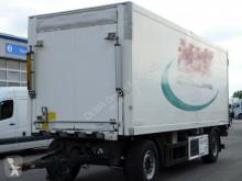 Rohr RAK/ 18 IV*Carrier Supra 850 U*LBW* trailer