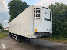 Gray & Adams refrigerated trailer