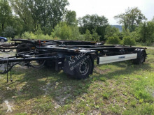 reboque chassis Krone