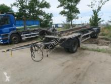Burg container trailer