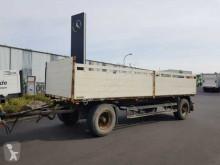 przyczepa Schmitz Cargobull APR 18/7.15 Baustoffpritsche BPW-Achsen