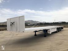 semi remorque Schmitz Cargobull CARBOGULL