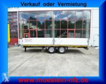 Möslein THT 13- G 6,2 13 t Tandemtieflader trailer