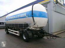 reboque cisterna alimentar usado