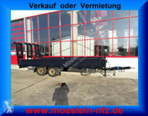 Obermaier OS2-TUE105S Tandemtieflader trailer