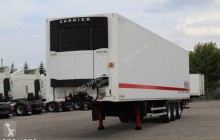 Lamberet refrigerated trailer