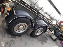 rimorchio portacontainers General Trailers