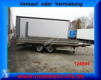 transport utilaje n/a TT Tandemtieflader