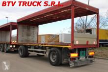 used tautliner trailer