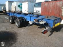 Samro container trailer