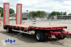 Invepe Invepe-Joluso, 2-Achser, Rampen, verbreiterbar trailer