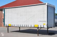 Sommer BDF Wechselbrücke Jumbo 7,82 ,verzinkt