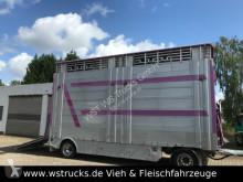 Pezzaioli RBA 20 3 Stock Hubdach Alufelgen Top trailer
