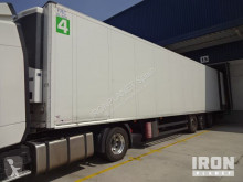 Schmitz refrigerated trailer