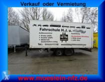 n/a - Tandemkofferanhänger trailer