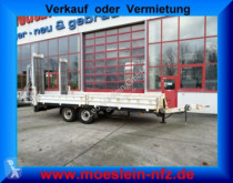 Müller-Mitteltal ETUE-TA Tandemtieflader heavy equipment transport