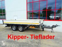 n/a tipper trailer