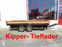 Obermaier tipper trailer