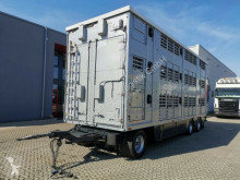 Pezzaioli Finkl VA 24 / 3 Stock / GERMAN trailer