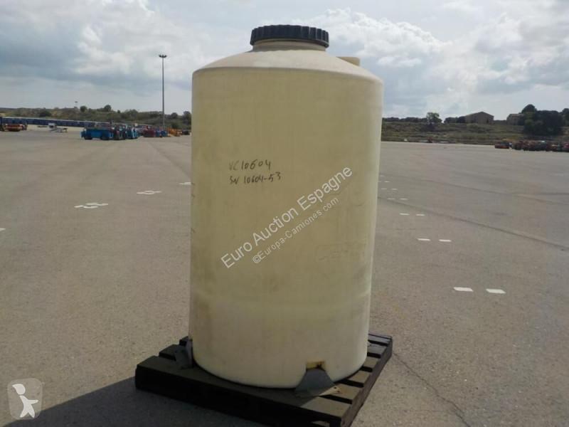 Ver las fotos Remolque nc Plastic Tank