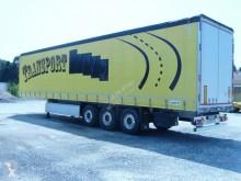 Schmitz TAUTLINER trailer